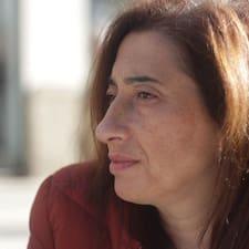 Maria Graciete Kullanıcı Profili