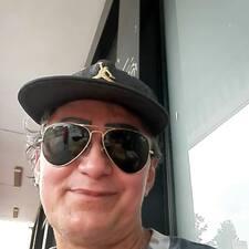 Nutzerprofil von Luiz Messias