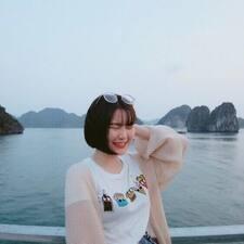 ShiangYu felhasználói profilja