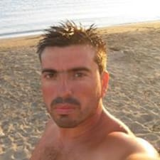 Panagiotis User Profile