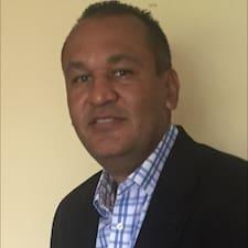 Profil utilisateur de Jose G.