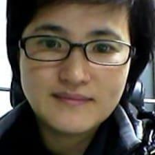 Profilo utente di 정선