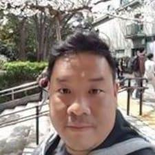 佳龍 felhasználói profilja