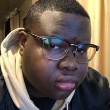 Ousmane User Profile