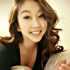 โพรไฟล์ผู้ใช้ Cecilia Qian
