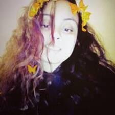 Hanane felhasználói profilja