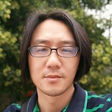 海磊 User Profile