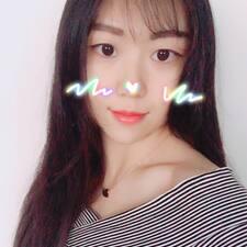 Profil korisnika 张昊