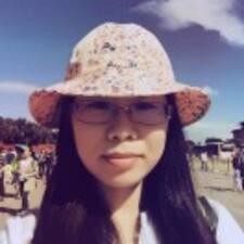 Profilo utente di 婧
