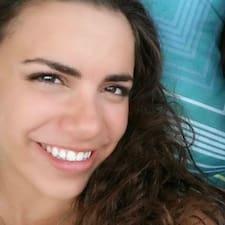 Jordan User Profile
