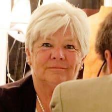 Hanne User Profile