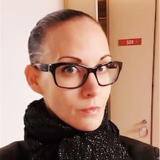 Katariina Kullanıcı Profili