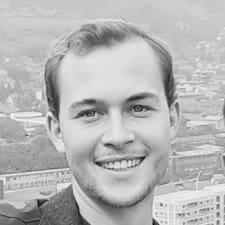 Henkilön Christian Aurel käyttäjäprofiili