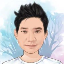 Profil utilisateur de Filbert