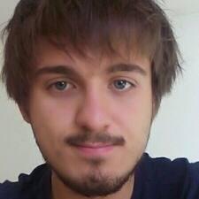 Vlad Brukerprofil