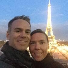 Phil&Jenn - Uživatelský profil