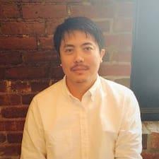 Profil korisnika Takashi
