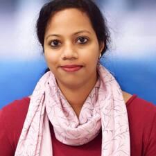 Neetu User Profile