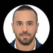 Профиль пользователя Alaa