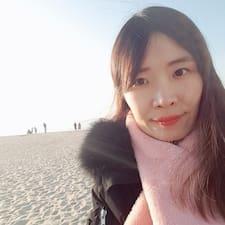 Profil utilisateur de Yi Seul