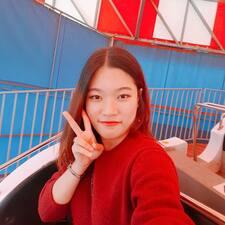 Eun Kyung User Profile