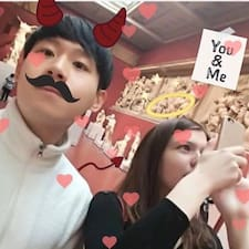 Profil utilisateur de Changkyu