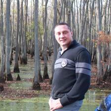Användarprofil för Ruslan