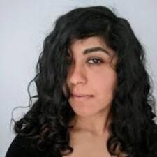 Profilo utente di Maryam