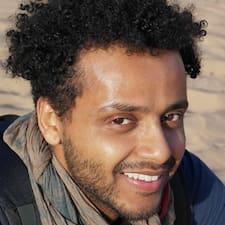 Dawit Abate Brukerprofil