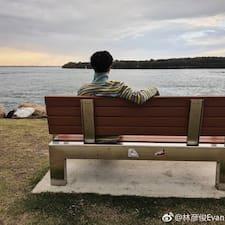 珂 felhasználói profilja