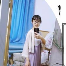 Perfil do utilizador de 刘佩婷