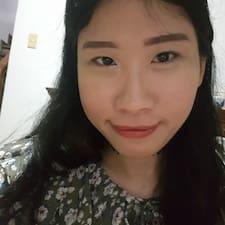 Profil utilisateur de Kristine Mae