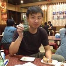 Профиль пользователя Yuhan