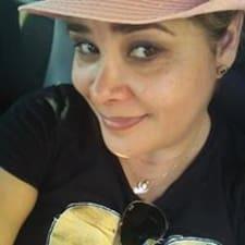 Nereida User Profile