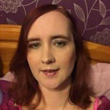 Profil utilisateur de Avril