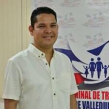 Victor Alfonso User Profile