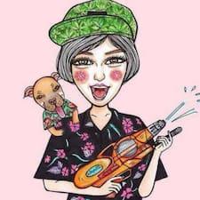Profil korisnika 妮子