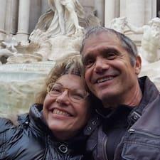 Henkilön Fabio & Gina käyttäjäprofiili