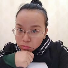 Профиль пользователя 兰