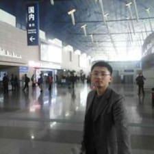 Profil korisnika Guoyue