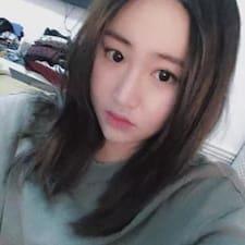 Profil utilisateur de 水桃