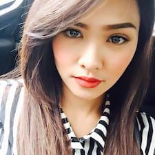 Ynah User Profile