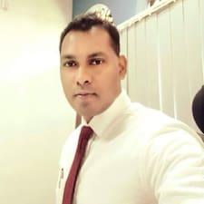 Nutzerprofil von Mahesh