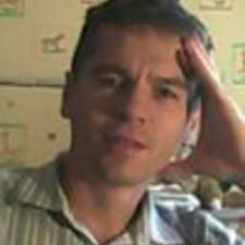 Profil Pengguna Pavel