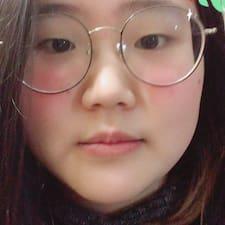 Profil Pengguna Yebin