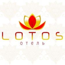 Το προφίλ του/της Lotos Hotel