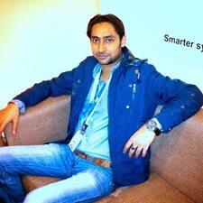 Nutzerprofil von Sandeep