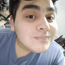 Profil korisnika Sergio Jesús