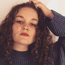 Anne Sofie Frost User Profile
