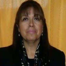 Profil Pengguna Hortensia